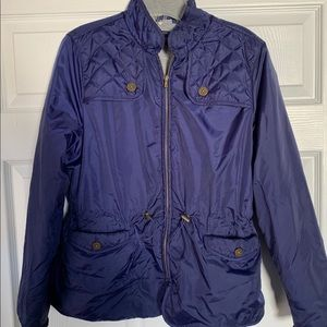 Brooks brothers spring jacket windbreaker
